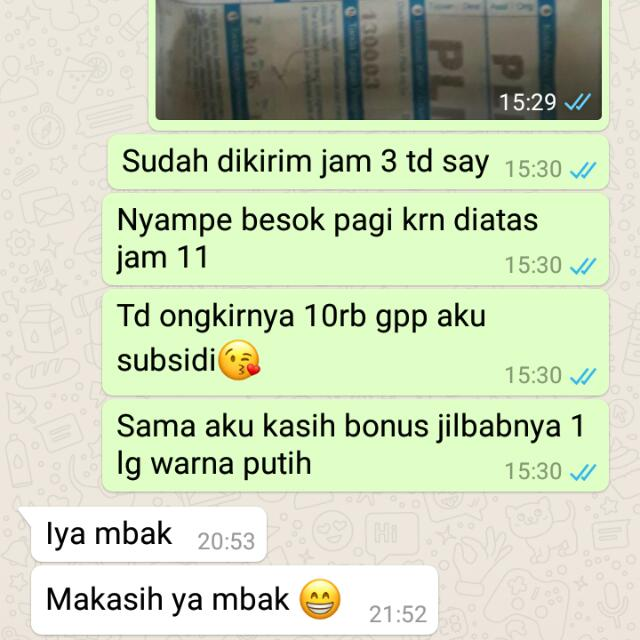 Trusted Seller ♡