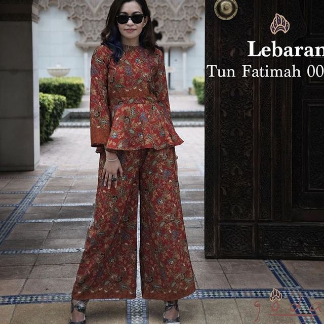 Tun Fatimah Godabyfazleena