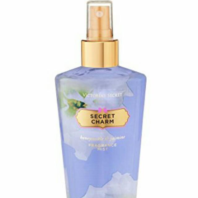 Victoria's Secret - Secret Charm Perfume Tester