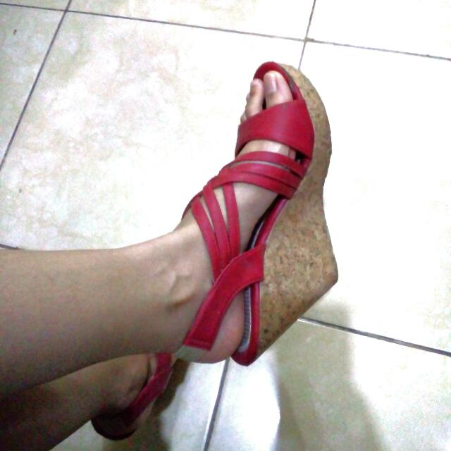 Wedges Gladiator
