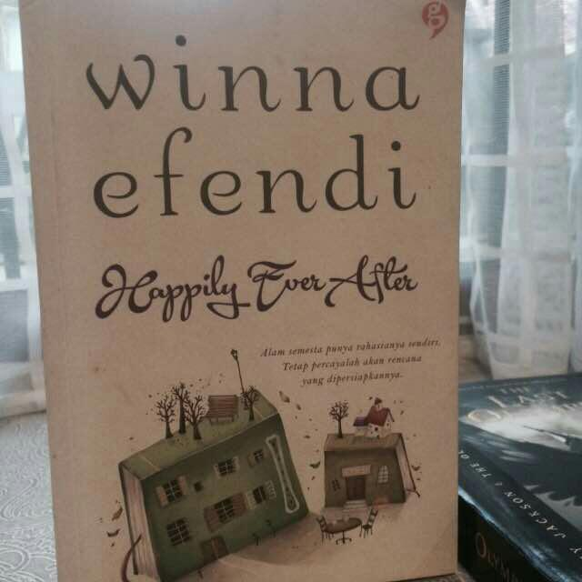 Winna Efendi: Happily Ever After