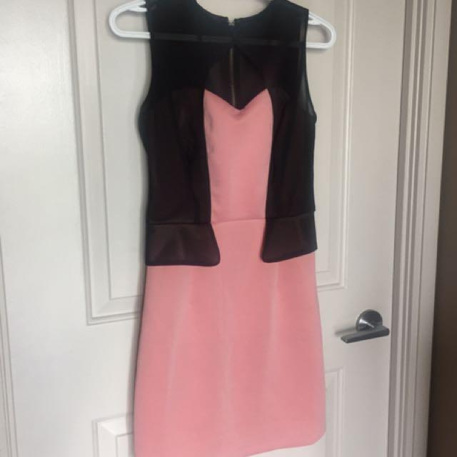 Women's Dress( Suzy Shier)