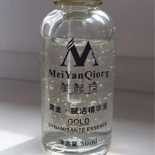 24k Gold Anti aging Serum