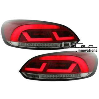 Original [USED] Scirocco Litec DNA Tail Light/Tail Lamp by Dectane