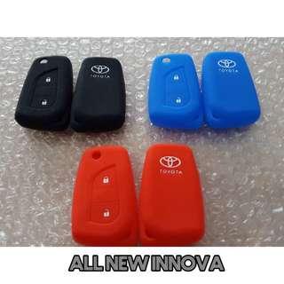 Key Silicon/ Kondom Kunci / Sarung Kunci Mobil