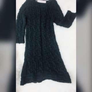 Zara Knit Dress