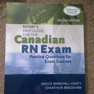 RN exam Prep