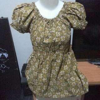 Batik Kaos