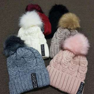 Thick Beanies
