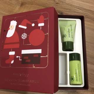 Innisfree Trial Pack