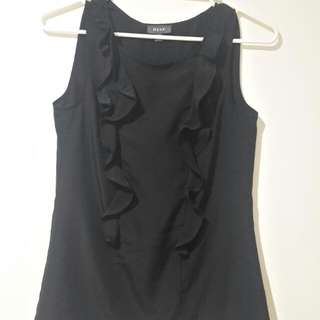 Ojay Size 8 Top