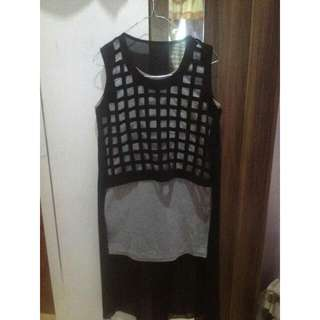 Dress Outer+Iner