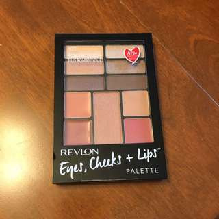 Revlon Makeup Palette