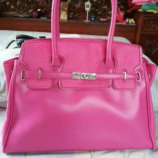 Carpisa- Hermes Inspired Bag