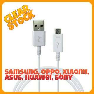 FREE Shipping!! USB cable Android