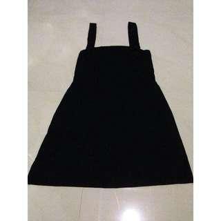 #ODS Black Dress