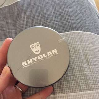 Kryolan Translucent Powder (60g)