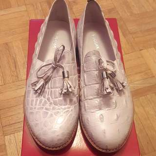 BN Rudsak Leather Loafers Size 7