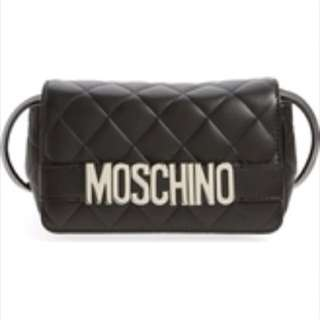 Moschino Mini Cross-body Bag