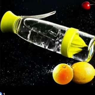 water jug press twist infuse