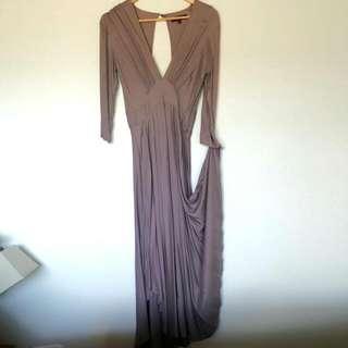Goddess Of Babylon Dress XS