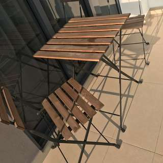 Ikea Table & chairs