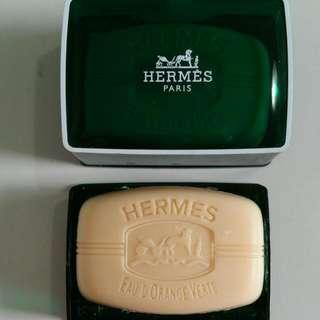 Hermes Luxury Scented Soap Bar (50g)