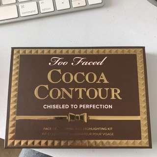 Too Faced Contour Kit