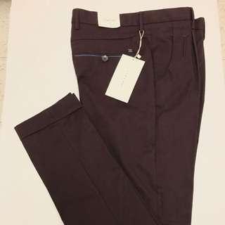 Zara Man Dress Pant