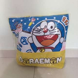 Doremon Canvas Bag