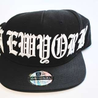 Authentic Korean snapback