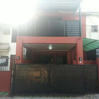 house for rent (bf resort lpc)3 bedrooms 2cr contact number 09167739444