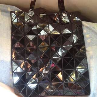 PRE LOVED  ISSE MIYAKE CLASS A BAG