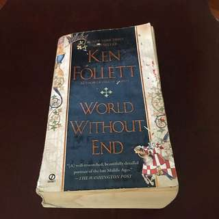 World Without End (Ken Follet)