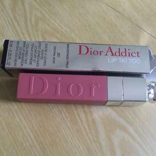 Dior 癮誘超模染唇露