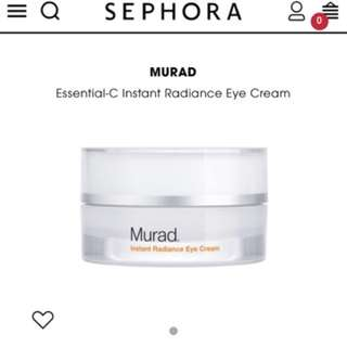 BRAND NEW MURAD EYE CREAM