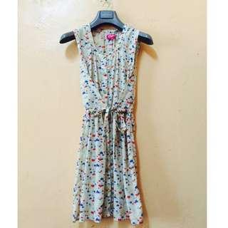 Candie's Shirt-Dress