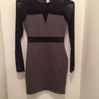 Dress -- Bodycon
