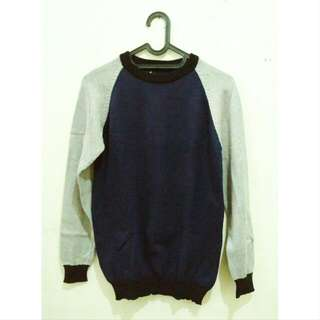 Sweater Gomuda