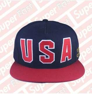 Supreme® 5 - Panel USA Vision Of Gold SS12