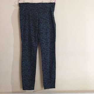 H&M Pattern Pants