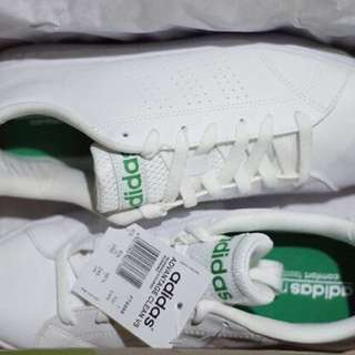 ADIDAS ADVANTAGE SIZE 44 ORIGINAL100%