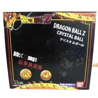 🇯🇵 DRAGON BALL Z CRYSTAL BALLS