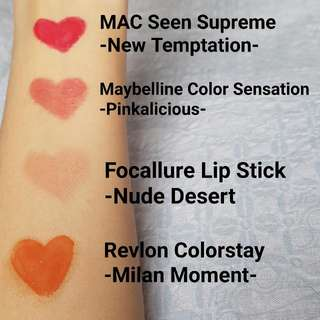 Focallure Lip Stick