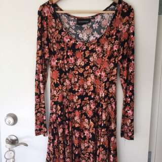 MINKPINK DRESS // SIZE M