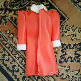 Jaket barbie