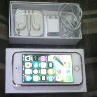 Apple Iphone 5s 16gb Original