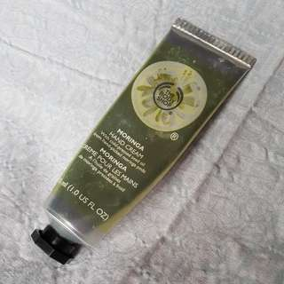 Body Shop Handcream