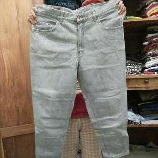 Celana Panjang EDWIN Denim Bigsize