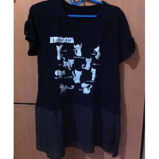 Loose Shirt/Blouse